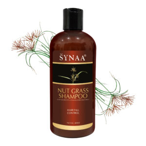 NUT GRASS SHAMPOO