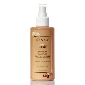 Synaa Sandal Facial Water