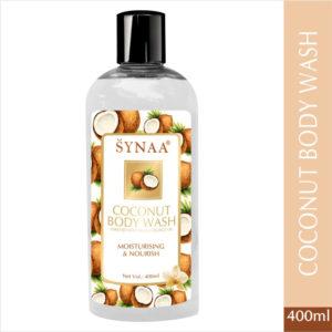 Synaa Coconut Body Wash