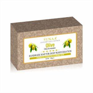 Synaa Olive Handmade Soap