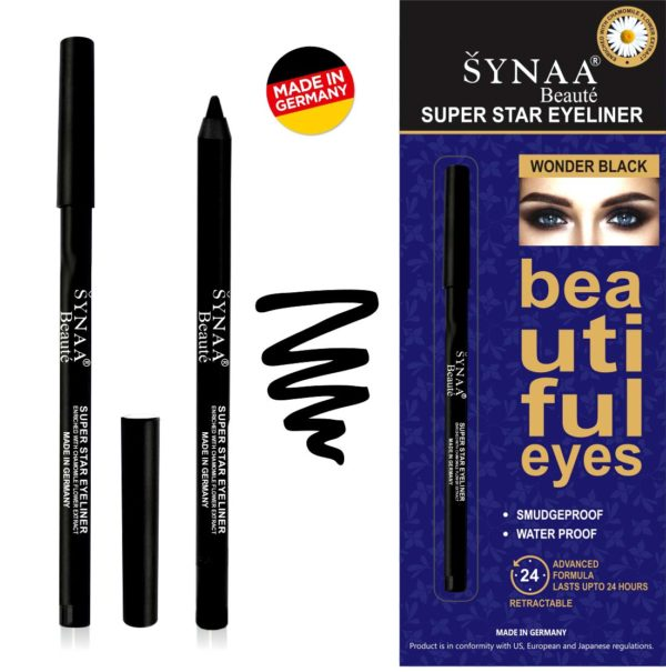 Synaa Super Star Eyeliner