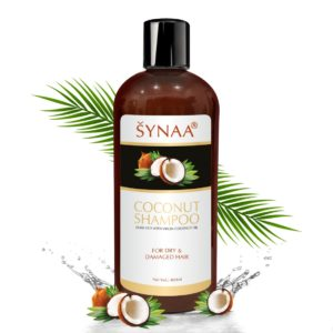 Synaa Coconut Body wash (1)