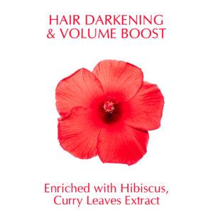Synaa Hibiscus shampoo