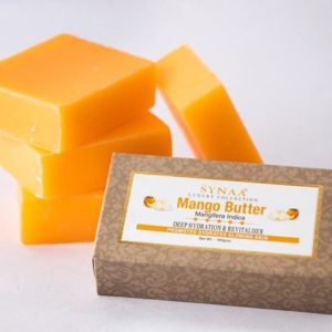 Synaa Mangobutter Handmade Soap