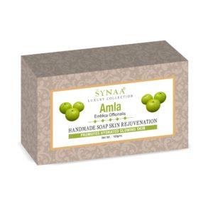 Synaa Amla Handmade Soap