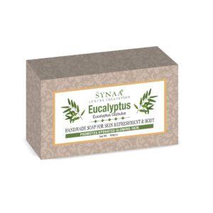 Synaa Eucalyptus Handmade Soap