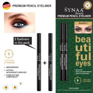 Synaa Premium Pencil Eyeliner