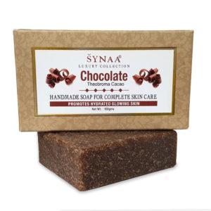 Chocoloate Handmade Soap