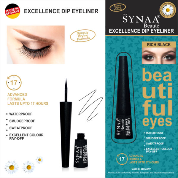 SYNAA EXCELLENCE DIP EYELINER