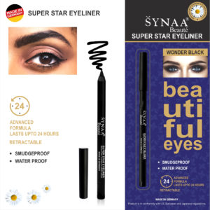 SYNAA SUPER STAR EYELINER