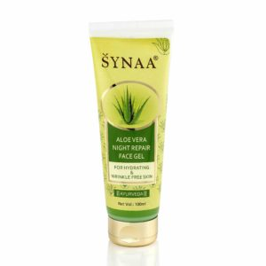 Aloe Vera Night Repair Gel