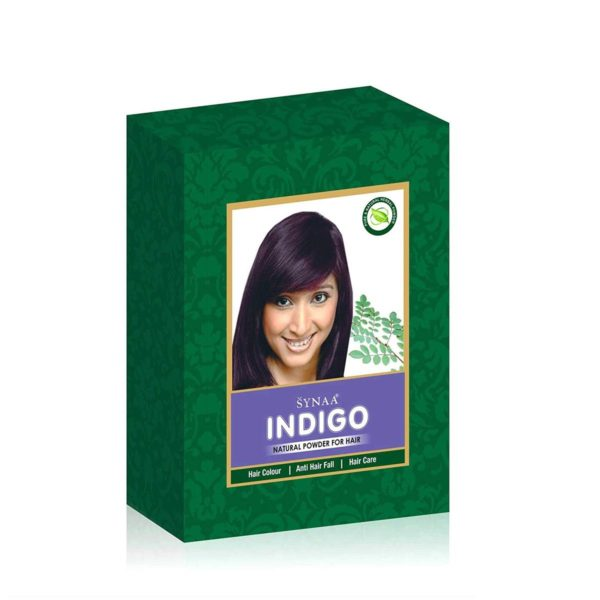 Synaa Indigo Powder