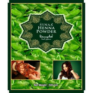 Synaa Henna Powder 500g