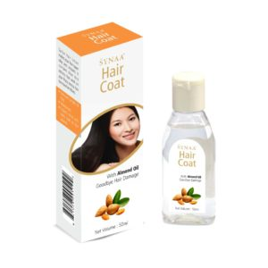 Synaa Hair Serum - Almond Oil