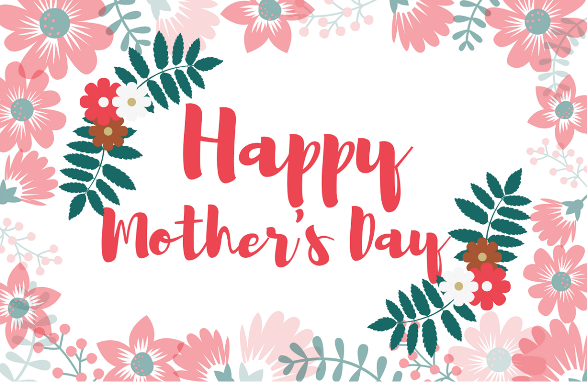 Synaa wishes you all Happy Mother's Day 2020